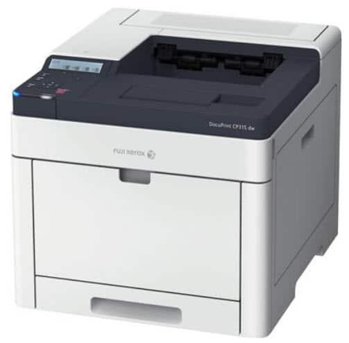 ไดร์เวอร์ปริ้นเตอร์ Fuji Xerox DocuPrint CP315dw Laser Printer