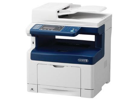 ไดร์เวอร์ปริ้นเตอร์ Fuji Xerox DocuPrint M355 df