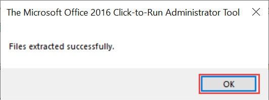 วิธีดาวน์โหลดและติดตั้ง Microsoft Office 365 แบบออฟไลน์ สำหรับธุรกิจ