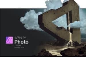 วิธีติดตั้งโปรแกรม Affinity Photo