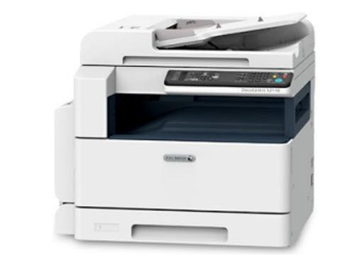 ไดร์เวอร์เครื่องปริ้น Fuji Xerox DocuCentre S2110