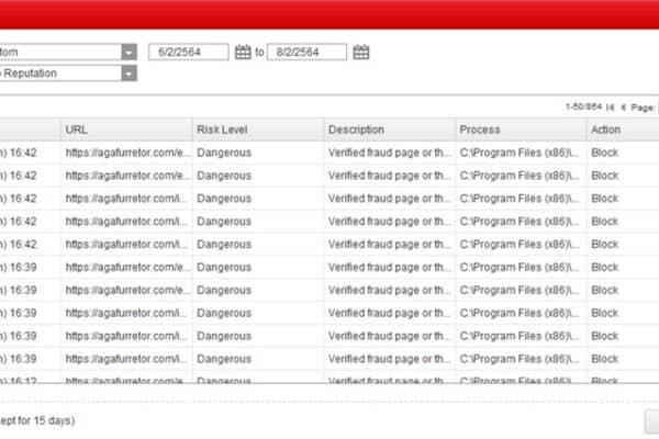 วิธีแก้ไวรัส agafurretor.com ใน Google Chrome
